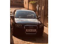 Audi A3 2L petrol