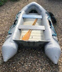 Avon 3.15 Rib inflatable dinghy boat