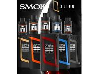 Smok Alien - 220w (not BMW, Audi, Ford, Iphone7, PS4, XBOX)