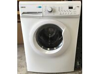 Refurbished Zanussi 8kg Washing Machine - 3 Month Warranty - Delivery Available - £130