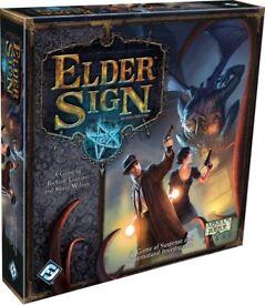 Elder Sign board game - New