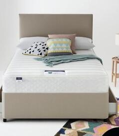 Cheap silent night Super king divan base