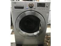 LG washer dryer 9+6kg very nice 👍🏿