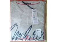 Official McLaren Fifty Years of Racing T-Shirt Small (NEW)