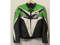 Berik Kawasaki Jacket Team Eckl Size 50