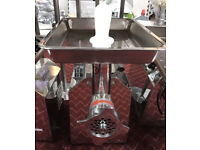 MEAT GRINDER TC22 ELECTRIC