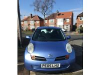 Nissan Micra SE 1.2 Petrol **Automatic**Very low mileage**