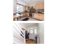 Lovely spacious unfurnished 3 bed house in leafy South Croydon
