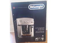 De Longhi ESAM2600 Coffee Machine BNB