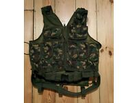 For sale is a Viper tactical vest load carrying.