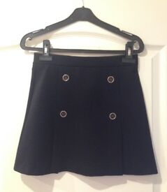 Brand New River Island Skirt Age 9-10 years
