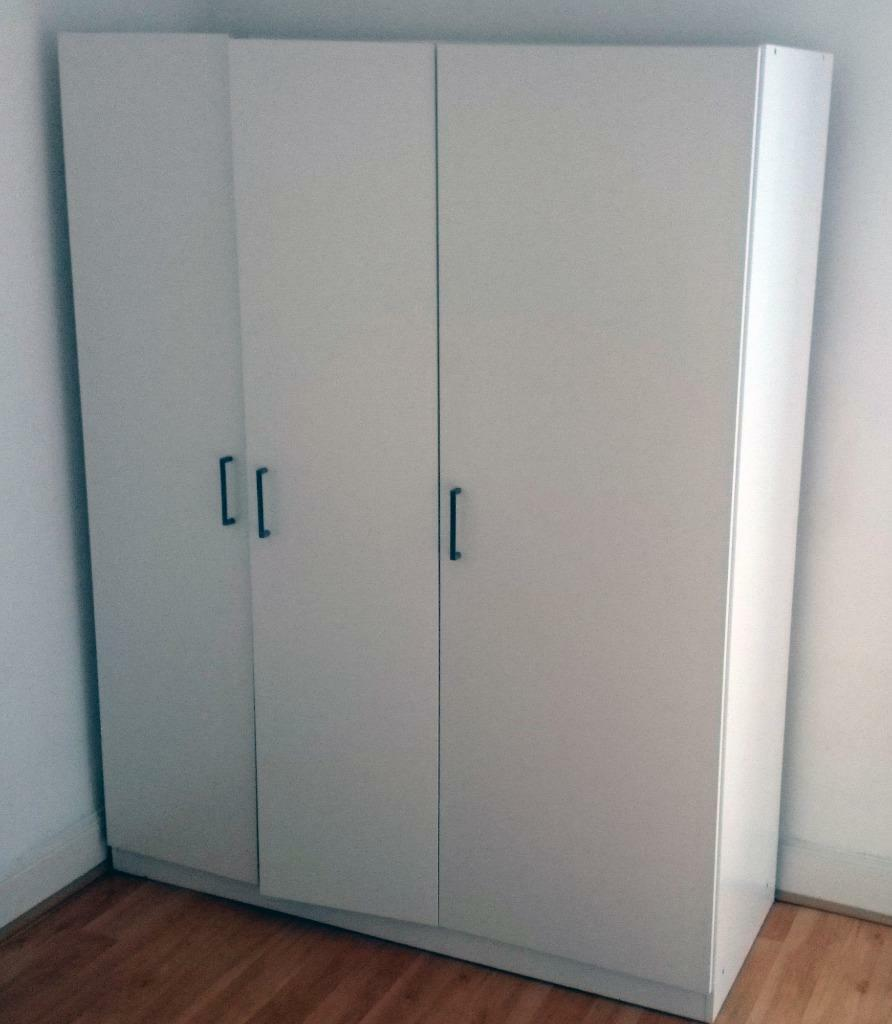 Ikea Dombas Wardrobe Measurements – Nazarm.com
