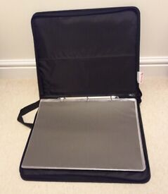 Reeves Artist Presentation Portfolio A3 with 24 sleeves