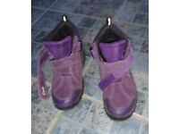 Clarks Childrens Walking boots
