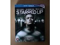 Starred Up (Blu Ray, 2013)