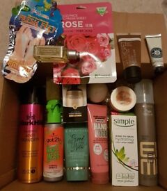 Big Beauty Box