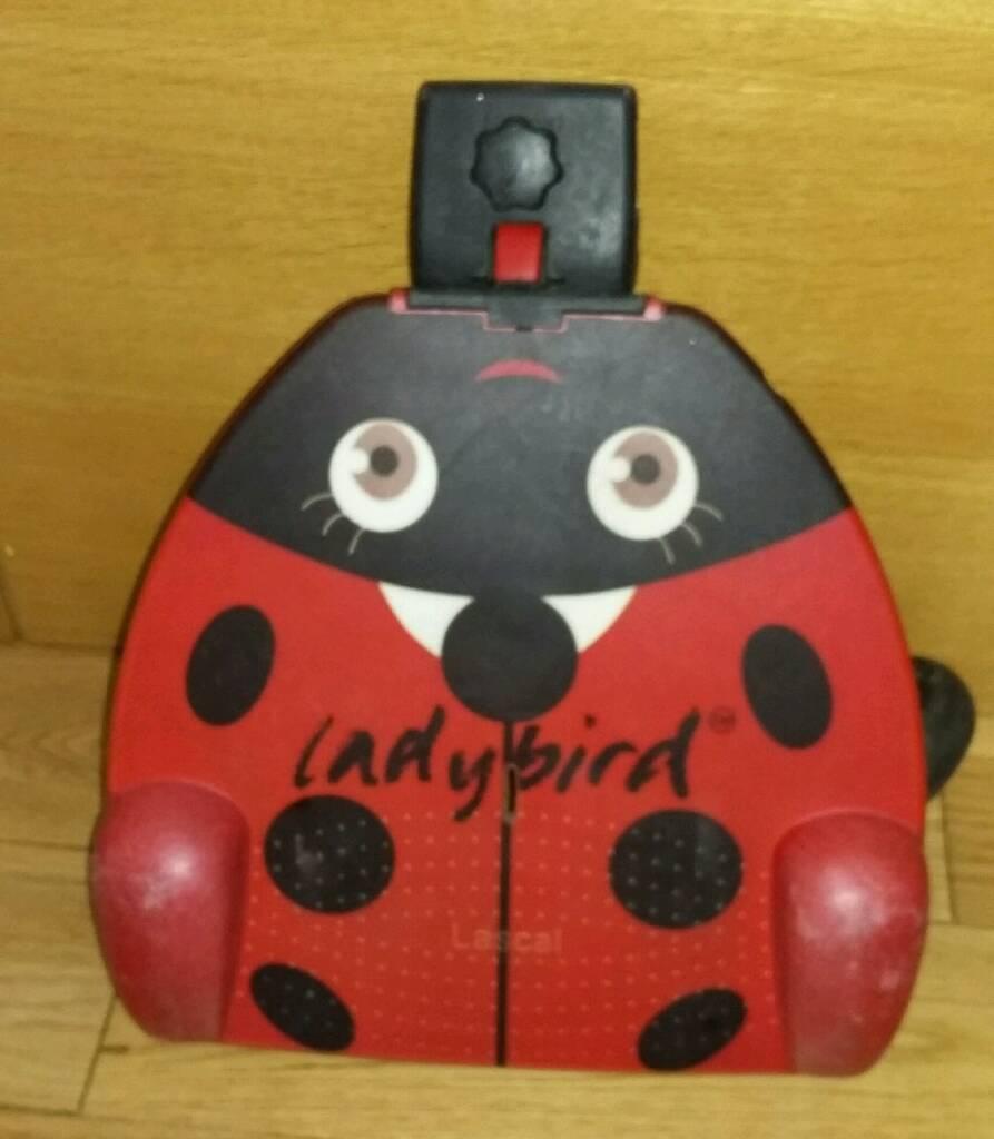 Lascal Ladybird Buggy Board