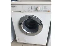 MIELE WaterControl - system 7kg washing machine £120 good condition