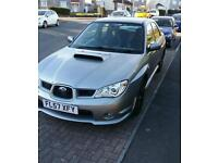 Subaru impreza wrx 2007 , 57