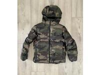 NEXT Boys Winter Coat. Age 10
