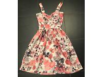 Bundle of ladies dresses sizes 6-8