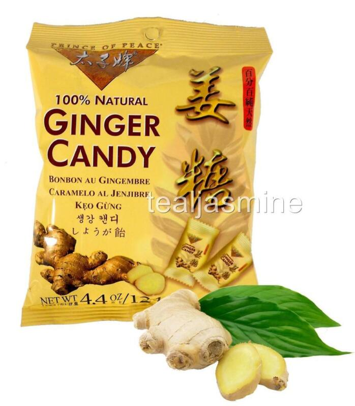Ginger candy where to buy