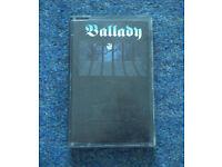 """KAT """"Ballady"""""""