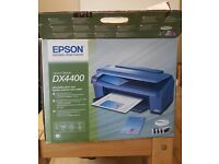 EPSON - Stylus DX4400 Printer [NEW]