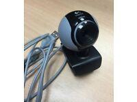 Logitec Webcam M/N V-U0003 NORTH LONDON EDMONTON