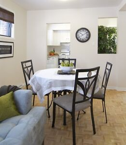 SPACIOUS 3 bdr TOWNHOUSE *FREE satellite TV Service West Island West Island Greater Montréal image 2