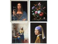 Commission Oil Paintings