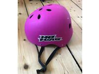 No Fear Skate/Scooter Helmet