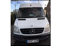 MERCEDES SPRINTER crafter 311,313, 315, 318 CDI DPF SERVICE *LIFE TIME WARRANTY*