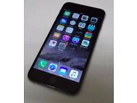 iPhone 6 16gb o2 giffgaff and Tesco. Excellent condition