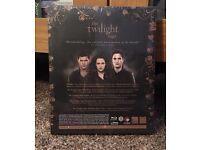 Twilight Saga Complete Blu-Ray Brand New