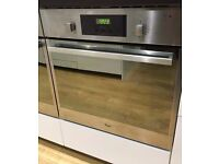 Whirlpool AKP216-IX Integrated Single Fan Oven with Grill   Two available #2   Will sell separately