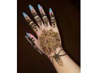 Maz Beaute | Henna Artist | 10% OFF ALL HENNA BOOKINGS! BOOK NOW📩