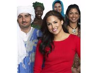 IELTS CLASSROOM TRAINING - ACADEMIC OR GENERAL - 99% pass rate (Derby)