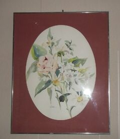 Sue Ellyn Wilder Watercolour