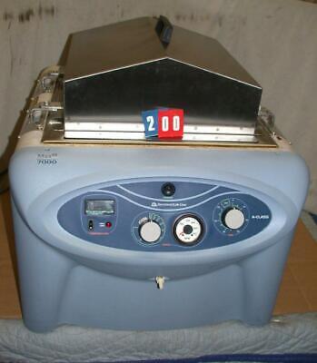 Barnstead Lab-line Maxq 7000 Shka7000 Water Bath Orbital Shaker