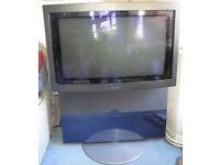 """Bang & Olufsen BeoVision Avant 32"""" TV Mk11 with Integral VHS VCR - B&O Type 8423"""