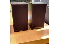 Monitor Audio R300 (Large) standmount speakers