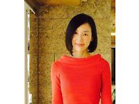 Angel Mandarin Chinese Tutoring