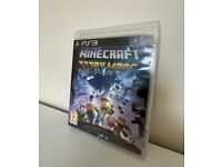 Minecraft Story Mode (PlayStation 3 / PS3)
