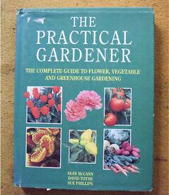 Practical Gardener Book