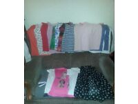 Clothes for girls 8-9 years