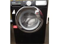 Hoover 10 kg,1600 spin washing machine. Model DST10166PGBC