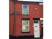 2 Bedroom House Sutton Heath Rd St Helens. WA9 5HU for Rent