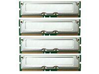 DELL DIMENSION XPS B933R 2GB RDRAM RAMBUS MEMORY KIT TESTED