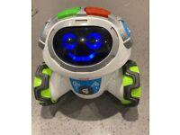 Movi interactive Moving Robot